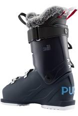 ROSSIGNOL ROSSIGNOL PURE 70 W BLUE/BLACK  ALPINE SKI BOOTS WOMEN 20