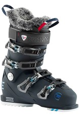 ROSSIGNOL ROSSIGNOL PURE PRO 100 BLUE/BLACK WOMEN ALPINE SKI BOOT 20