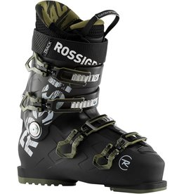 ROSSIGNOL ROSSIGNOL TRACK 110 BLACK/KHAKI BOTTE SKI ALPIN HOMME 20