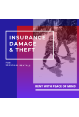 EQUIPMENT RENTAL INSURANCE