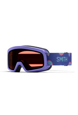Smith SMITH RASCAL THISTLE HAPPY PLACE 20 GOGGLE JR