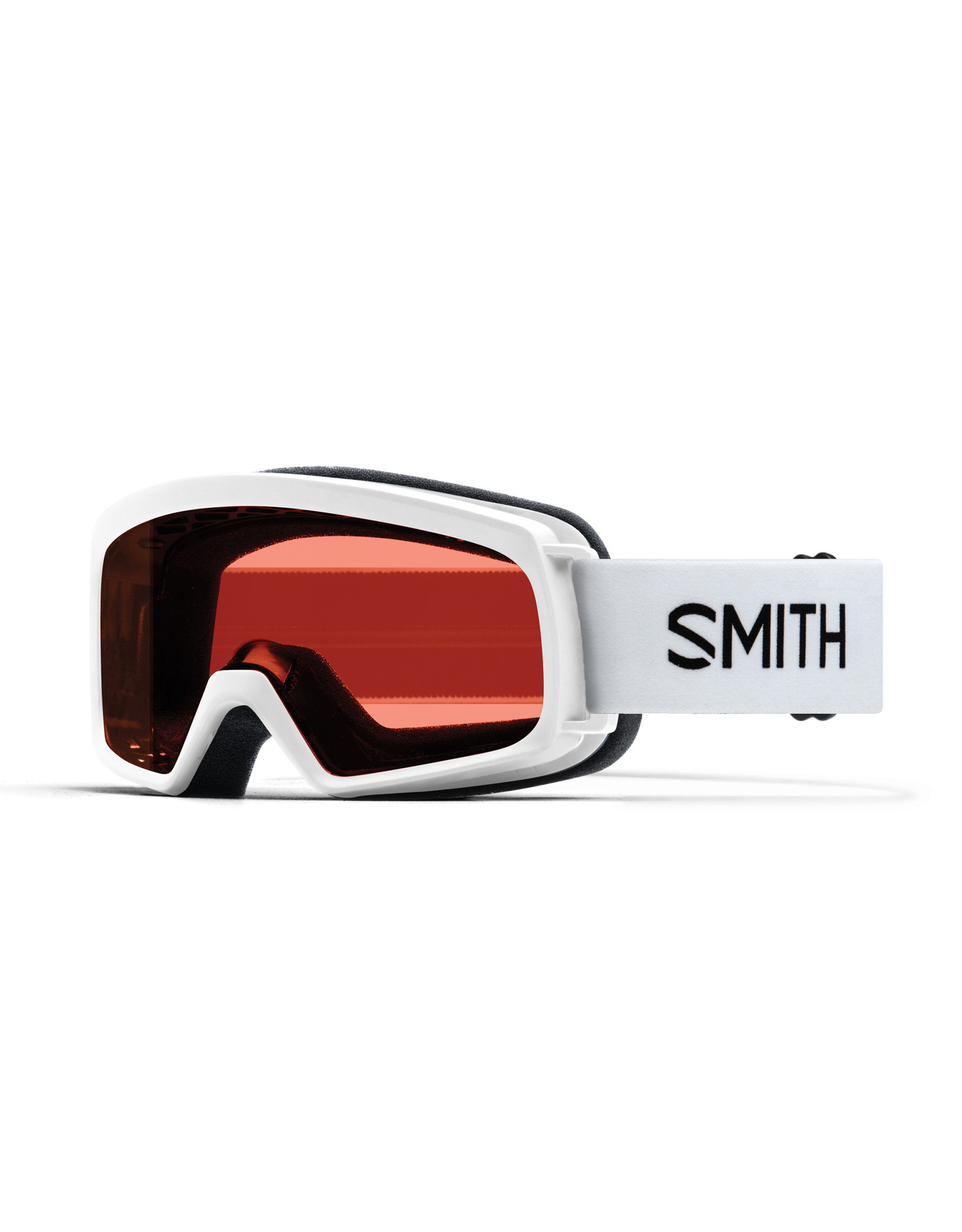 Smith SMITH RASCAL WHITE 20 GOGGLE YOUTH