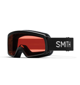 Smith SMITH RASCAL BLACK 20 GOGGLE YOUTH