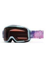 Smith SMITH DAREDEVIL POLAR TIE DYE 20 LUNETTE SKI ENFANT