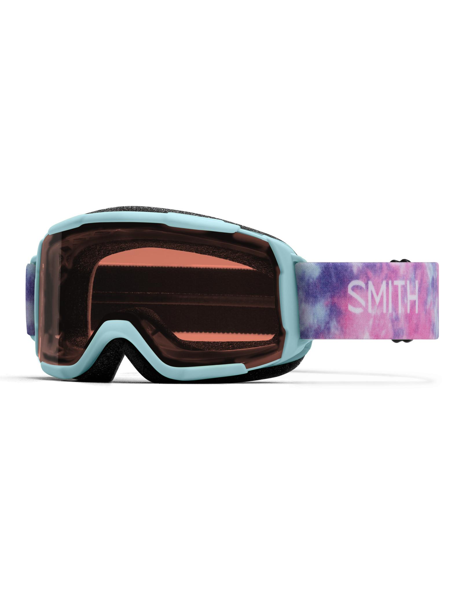 Smith SMITH DAREDEVIL POLAR TIE DYE 20 SKI GOGGLE YOUTH