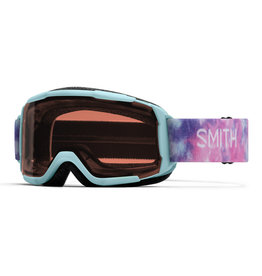 Smith SMITH DAREDEVIL POLAR TIE DYE 20 SKI GOGGLE YOUTH