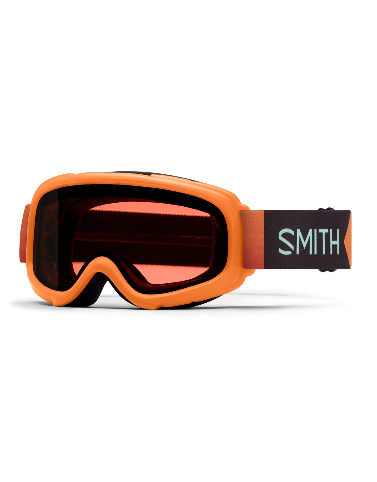 Smith SMITH DAREDEVIL HABANERO EGO 20 SKI GOGGLE YOUTH