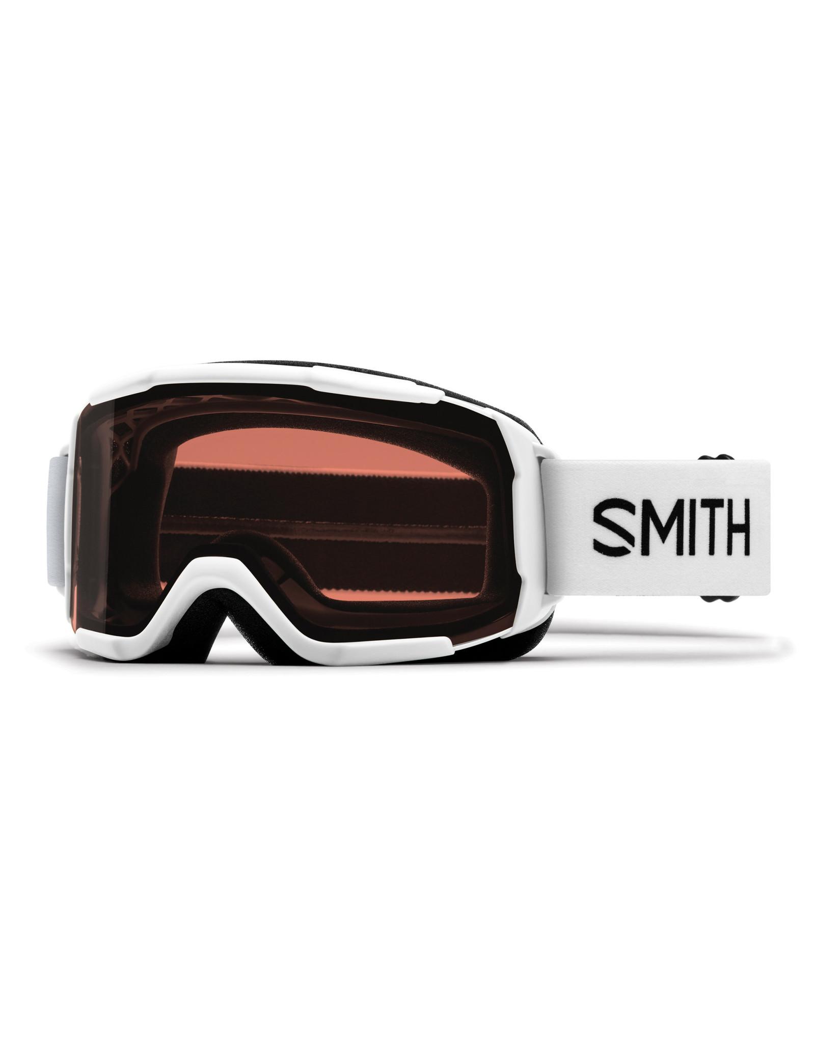 Smith SMITH DAREDEVIL WHITE 20 SKI GOGGLE YOUTH