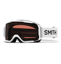 Smith SMITH DAREDEVIL WHITE 20 SKI GOGGLE YOUTH