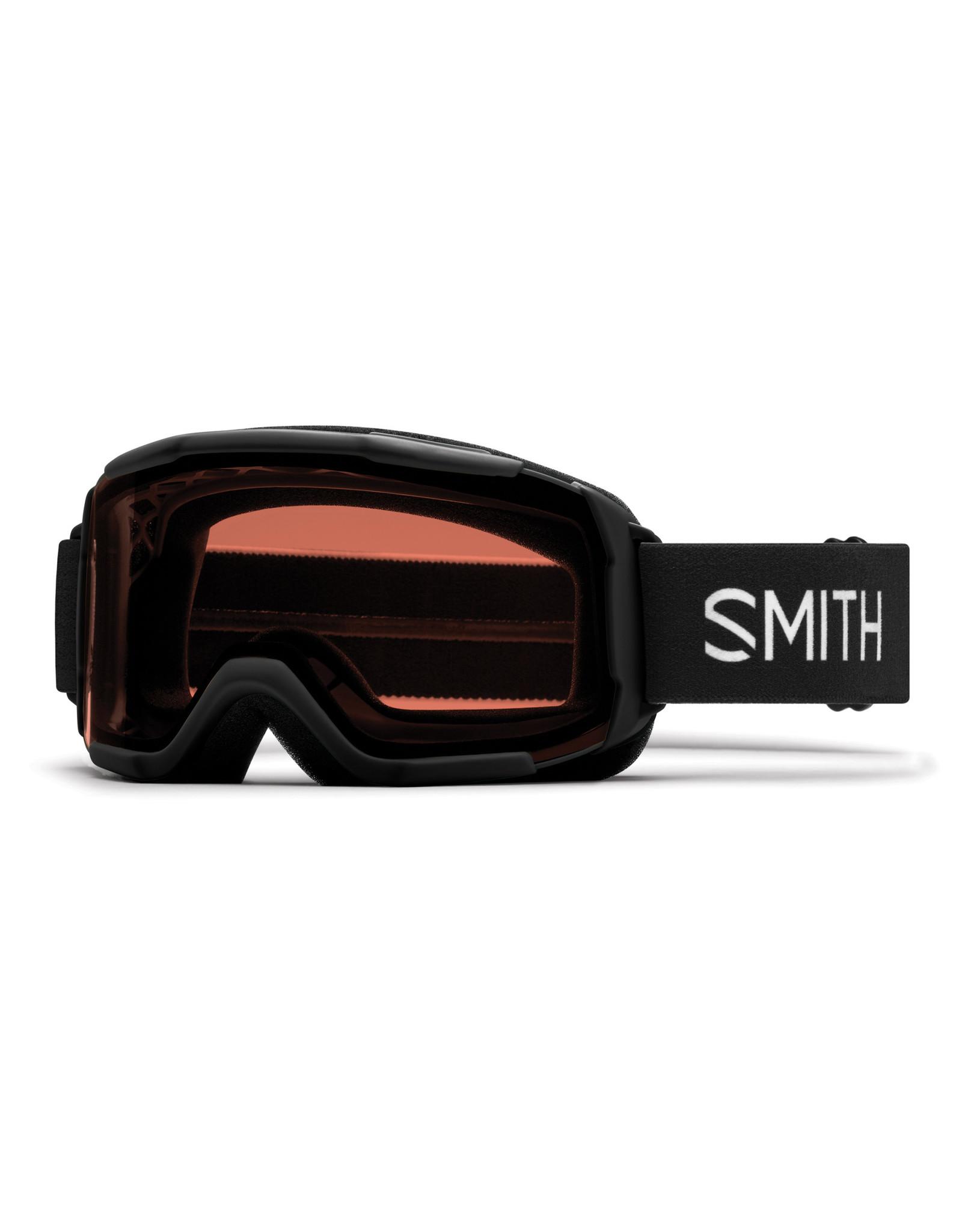 Smith SMITH DAREDEVIL BLACK 20 LUNETTE SKI JUNIOR