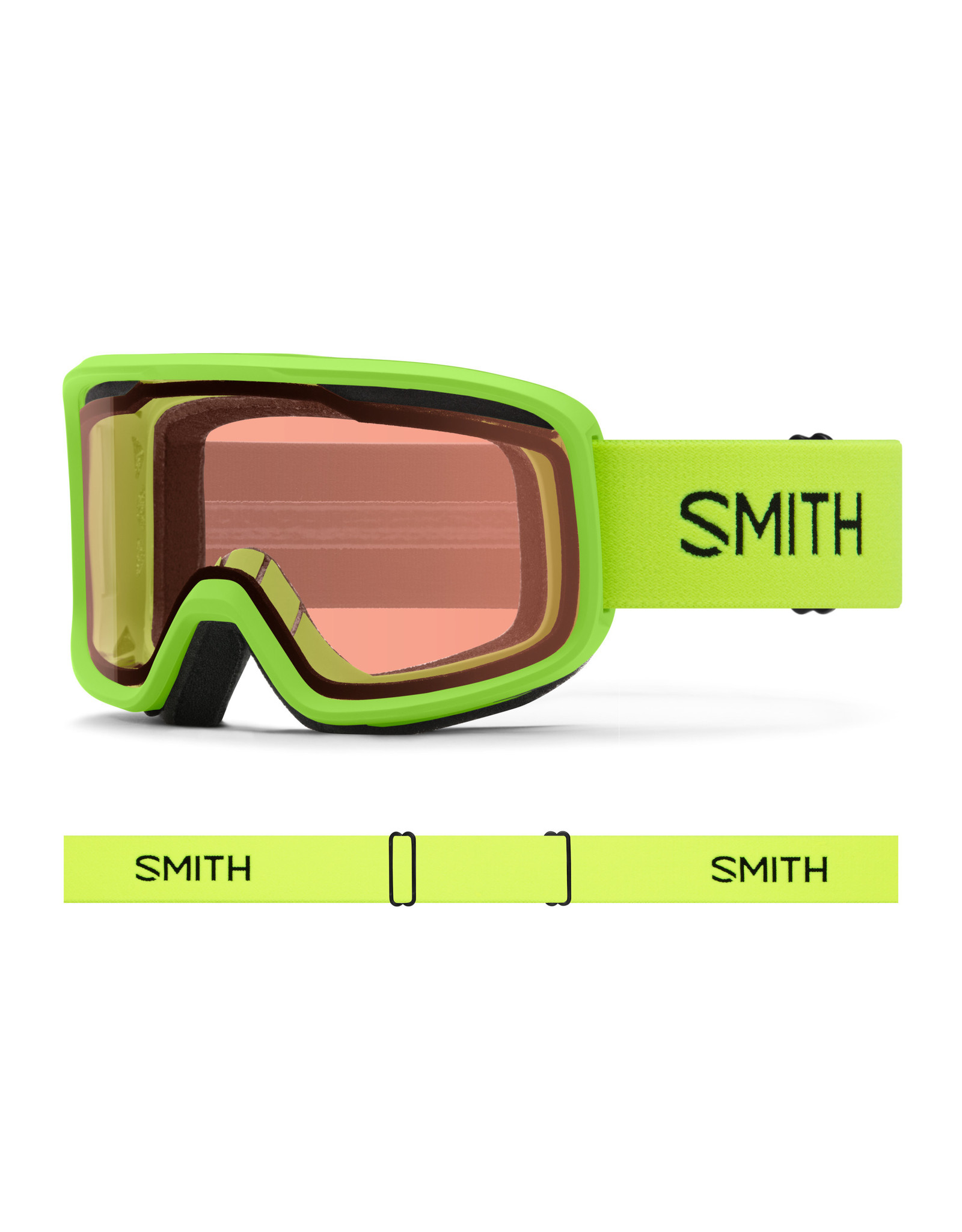 Smith SMITH FRONTIER LIMELIGHT 20