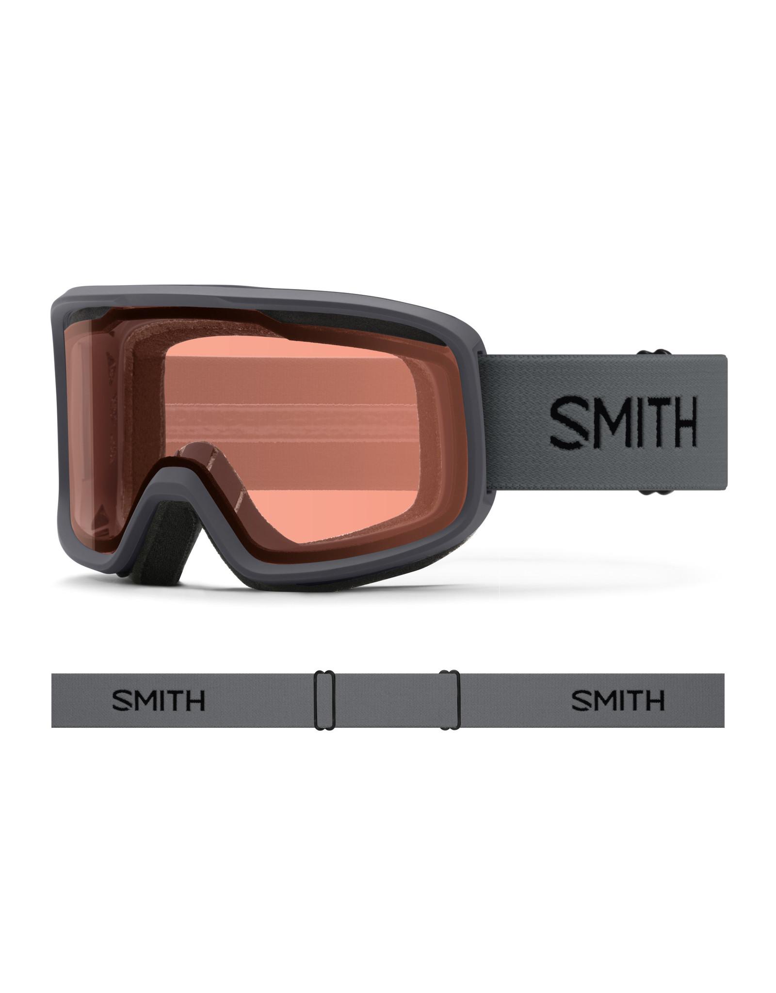 Smith SMITH FRONTIER CHRCOAL 20