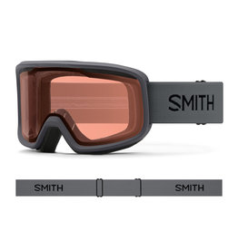 Smith Smith Frontier RC36, lunette ski SR charcoal 22