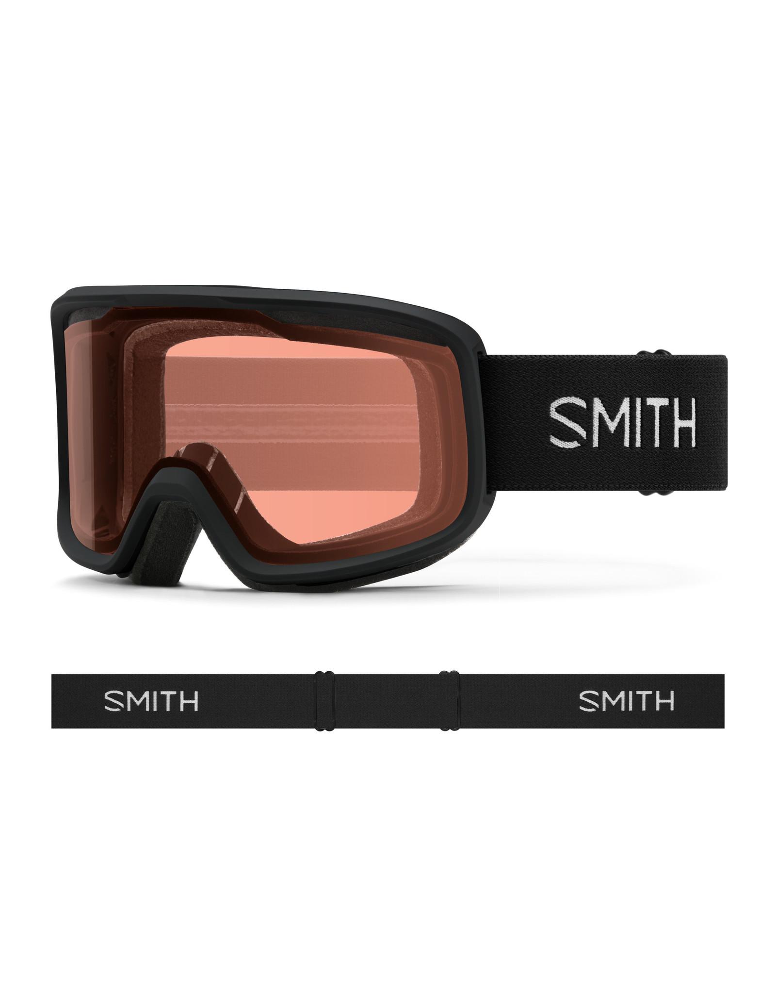 Smith SMITH FRONTIER BLACK 20