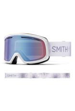 Smith SMITH DRIFT WHITE FLORALIS 20 SKI GOGGLE