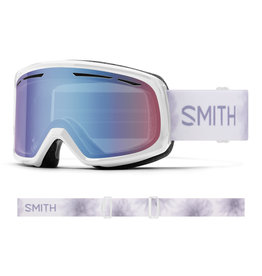 Smith SMITH DRIFT WHITE FLORALIS 20 SKI GOGGLE