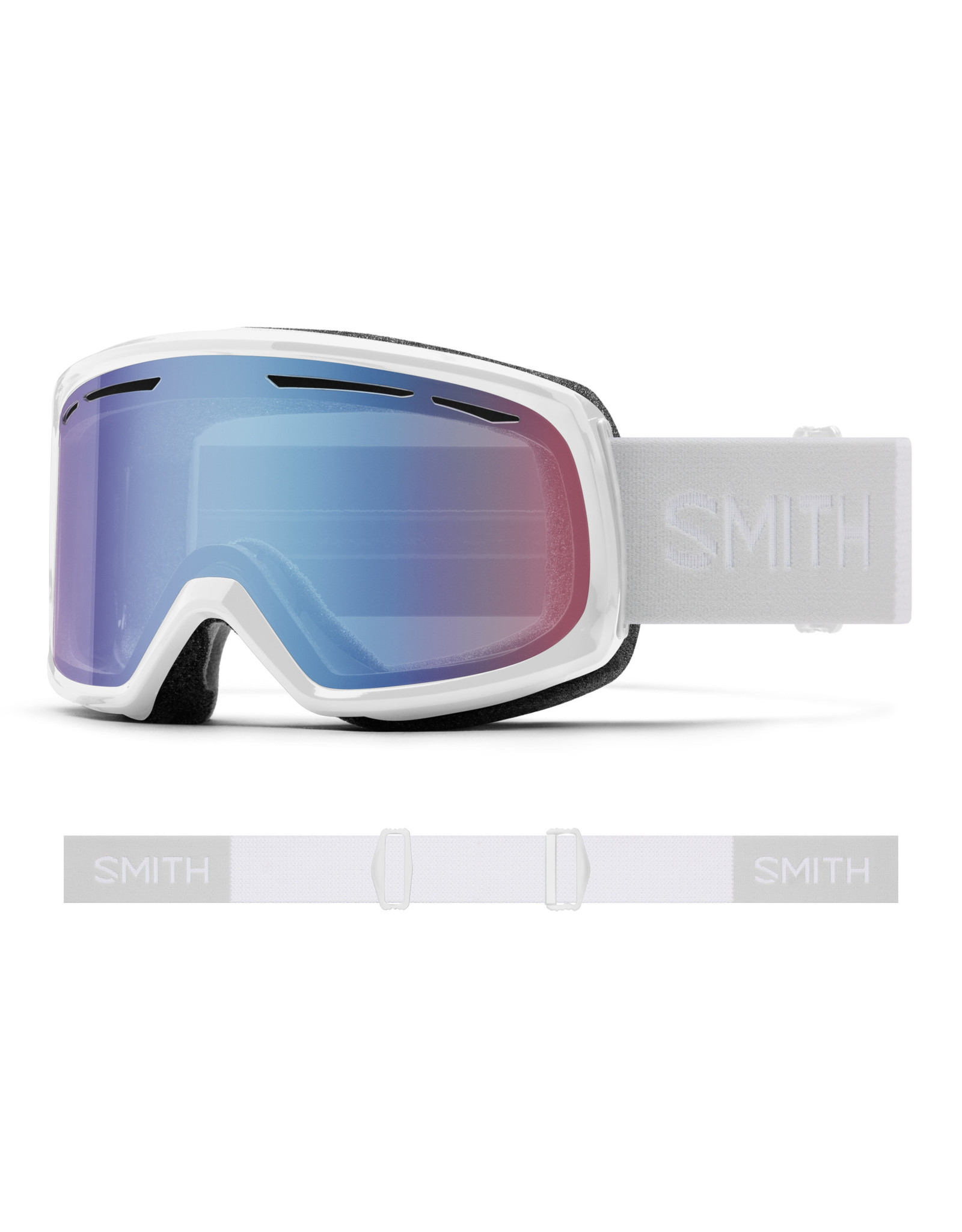 Smith SMITH DRIFT WHITE 20 SKI GOGGLE