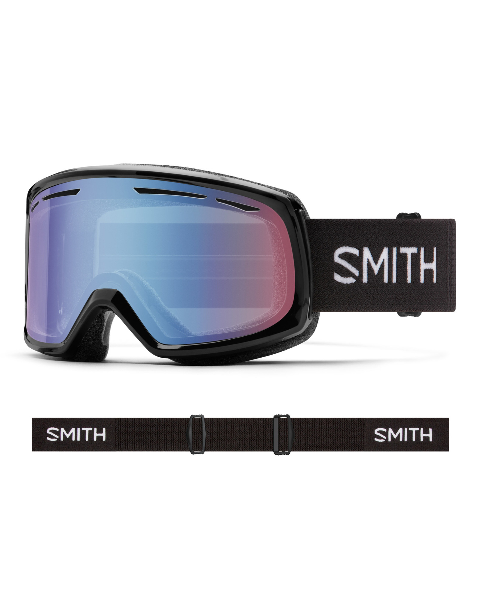 Smith SMITH DRIFT BLACK 20 SKI GOGGLE