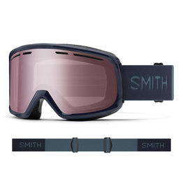 Smith SMITH RANGE FRENCH NAVY 20 SKI GOGGLE