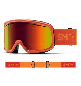 Smith SMITH RANGE BURNT ORANGE 20 LUNETTES DE SKI