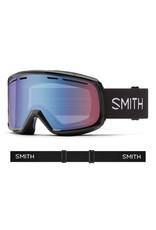 Smith SMITH RANGE BLACK 20 LUNETTES DE SKI