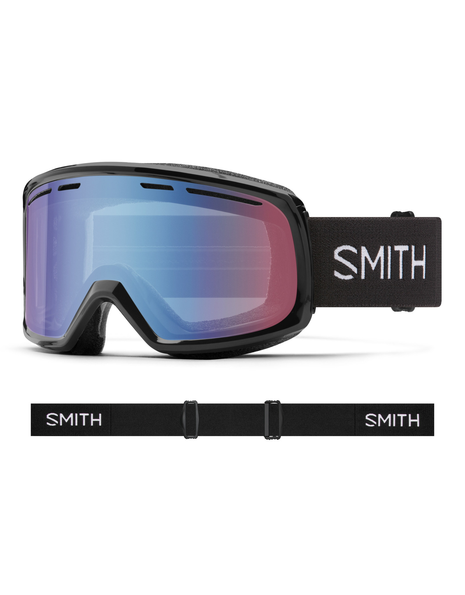 Smith SMITH RANGE BLACK 20 SKI GOGGLE