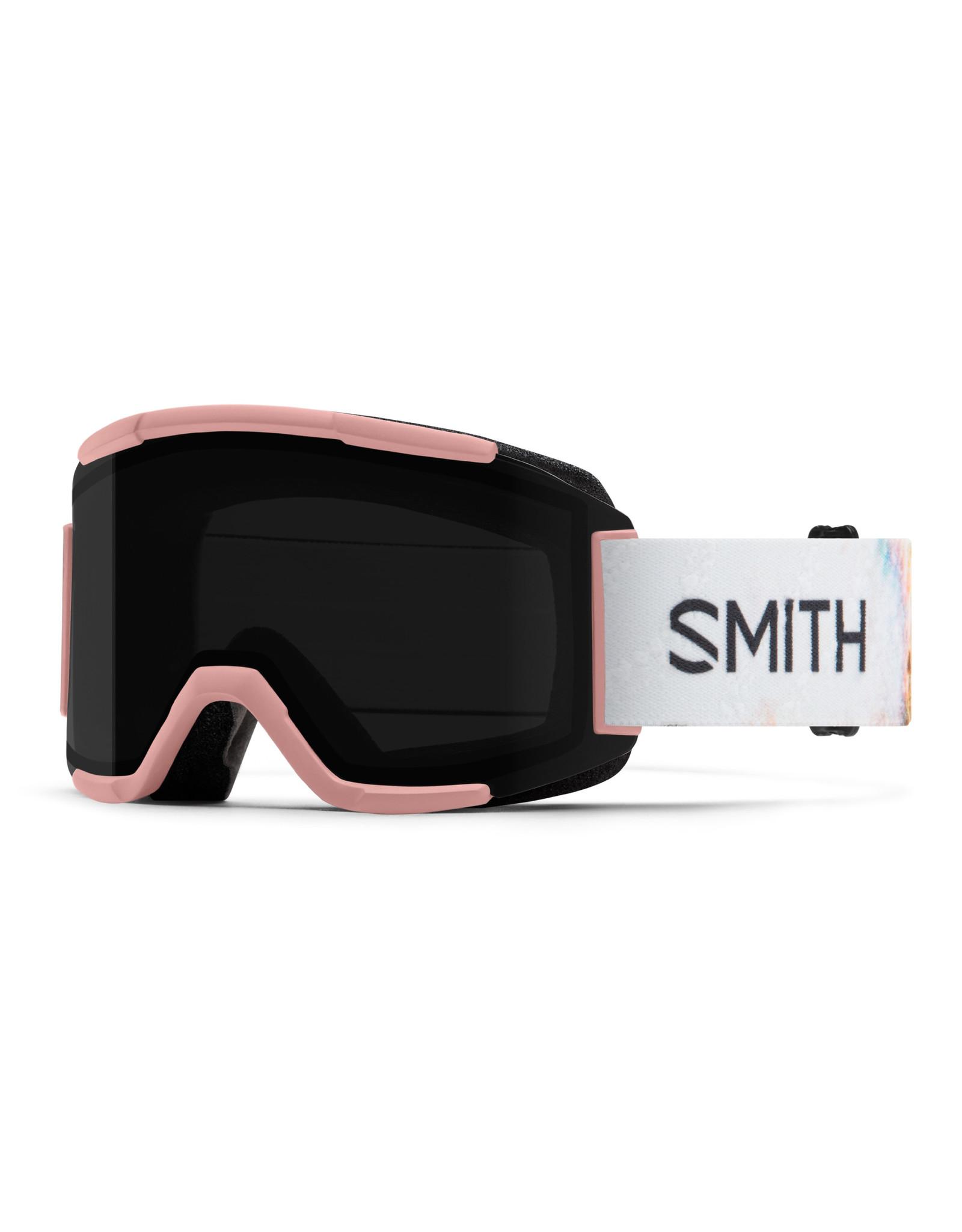 Smith SMITH SQUAD AC DESIREE 20 LUNETTES DE SKI