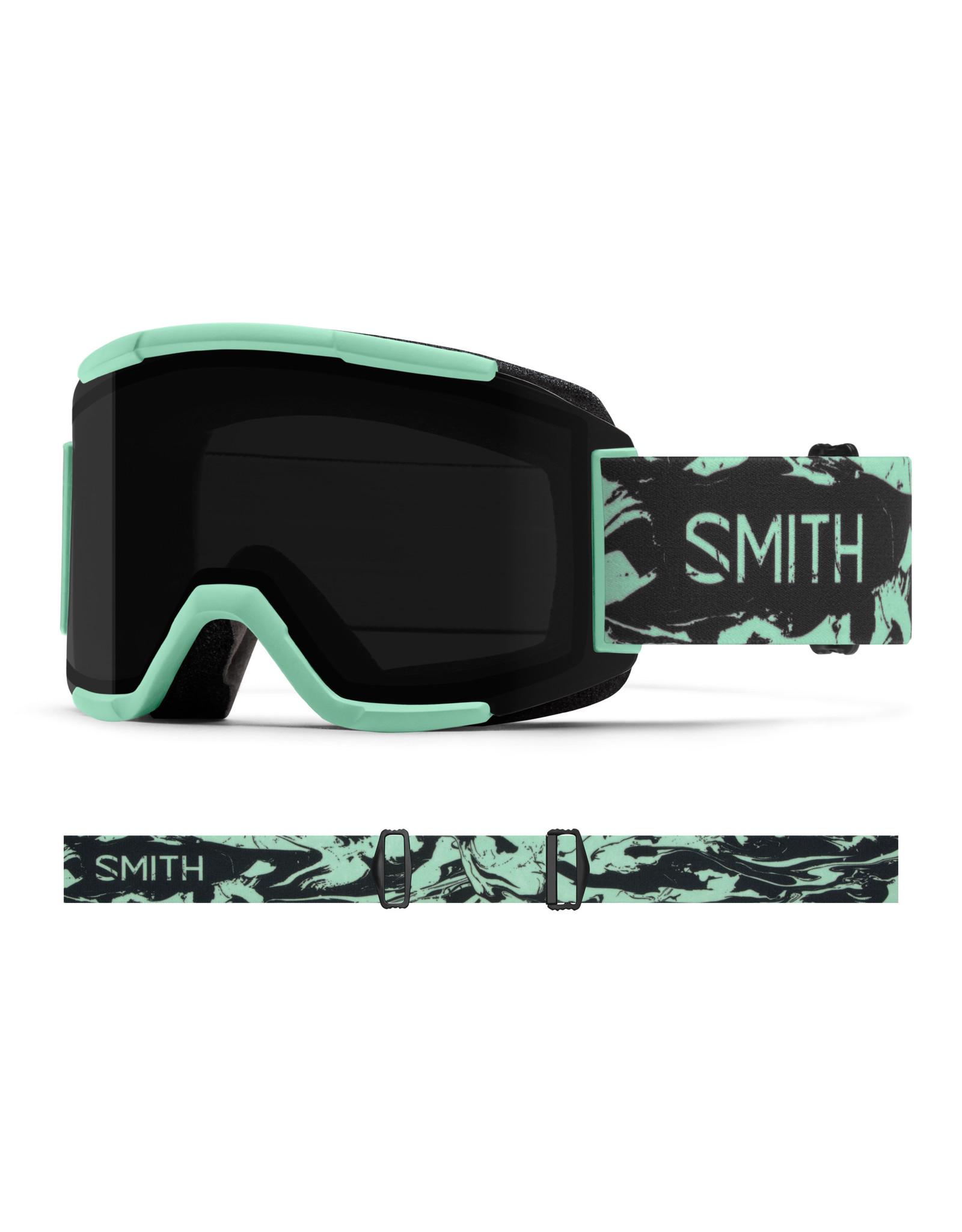 Smith SMITH SQUAD BERMUDA MARBLE 20 SKI GOGGLE