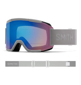 Smith SMITH SQUAD CLOUDGREY 20 LUNETTES DE SKI