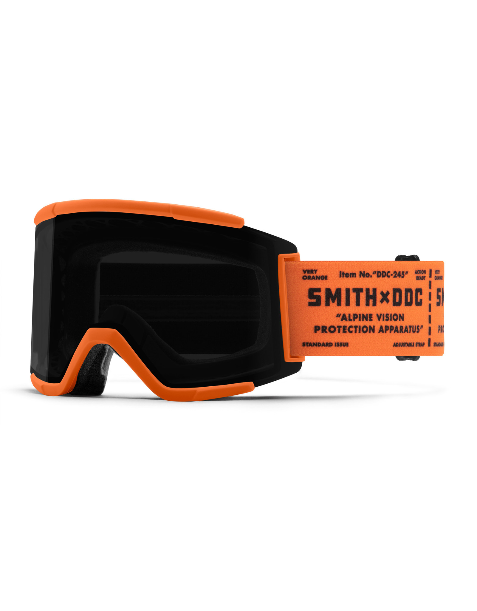 Smith SMITH SQUAD XL ARTIST SERIES 20 LUNETTES DE SKI