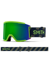 Smith SMITH SQUAD XL LIMELIGHT ANCHOR 20 SKI GOGGLE