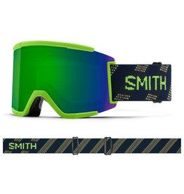 Smith SMITH SQUAD XL LIMELIGHT ANCHOR 20 SKI GOGGLE