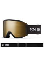 Smith SMITH SQUAD XL BLACK 20 LUNETTES DE SKI
