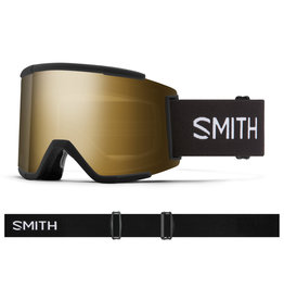 Smith SMITH SQUAD XL BLACK 20 SKI GOGGLE