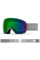Smith SMITH SKYLINE CLOUDGREY 20 SKI GOGGLE