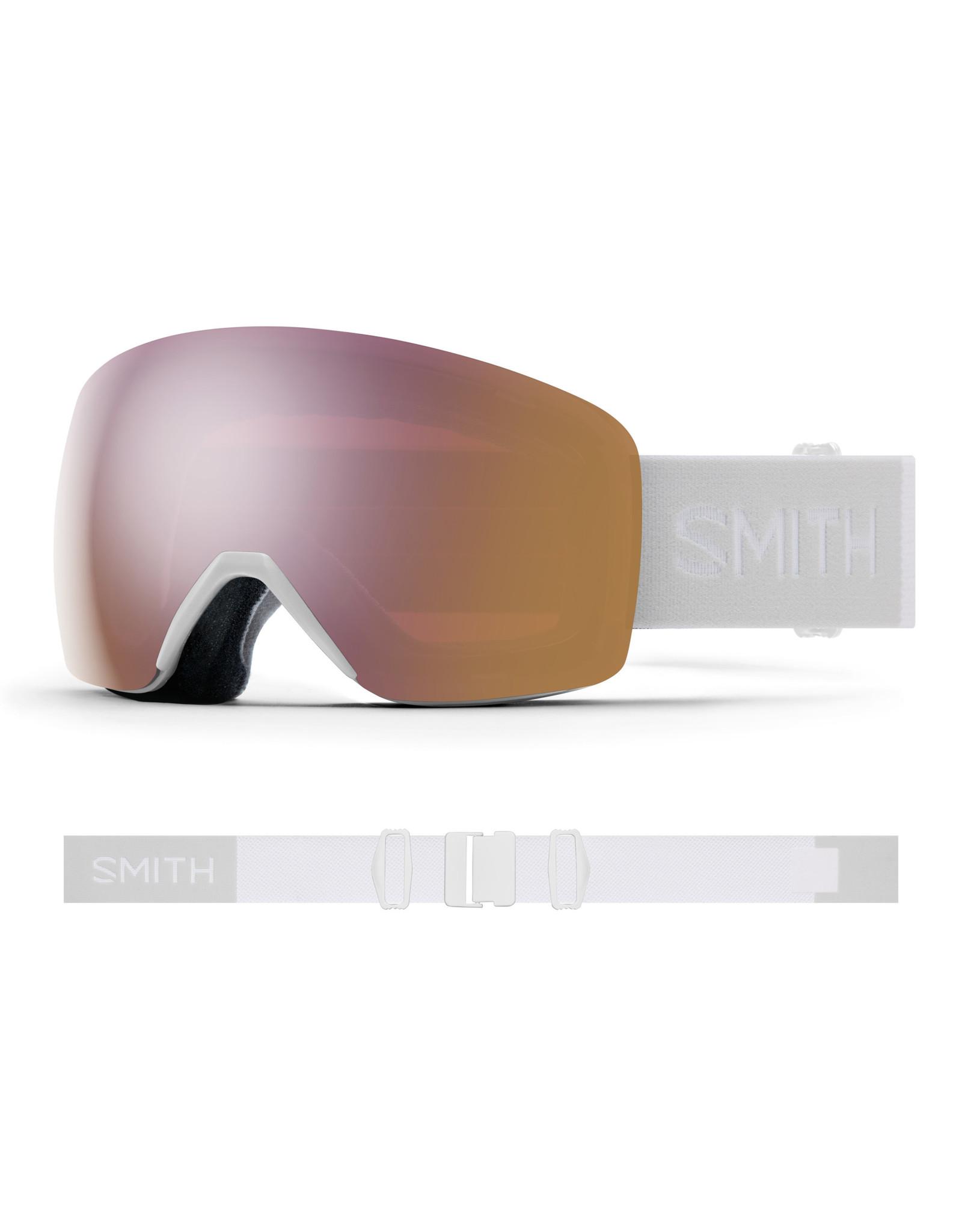Smith SMITH SKYLINE WHITE VAPOR 20 LUNETTES DE SKI