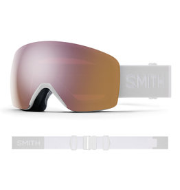 Smith SMITH SKYLINE WHITE VAPOR 20 SKI GOGGLE