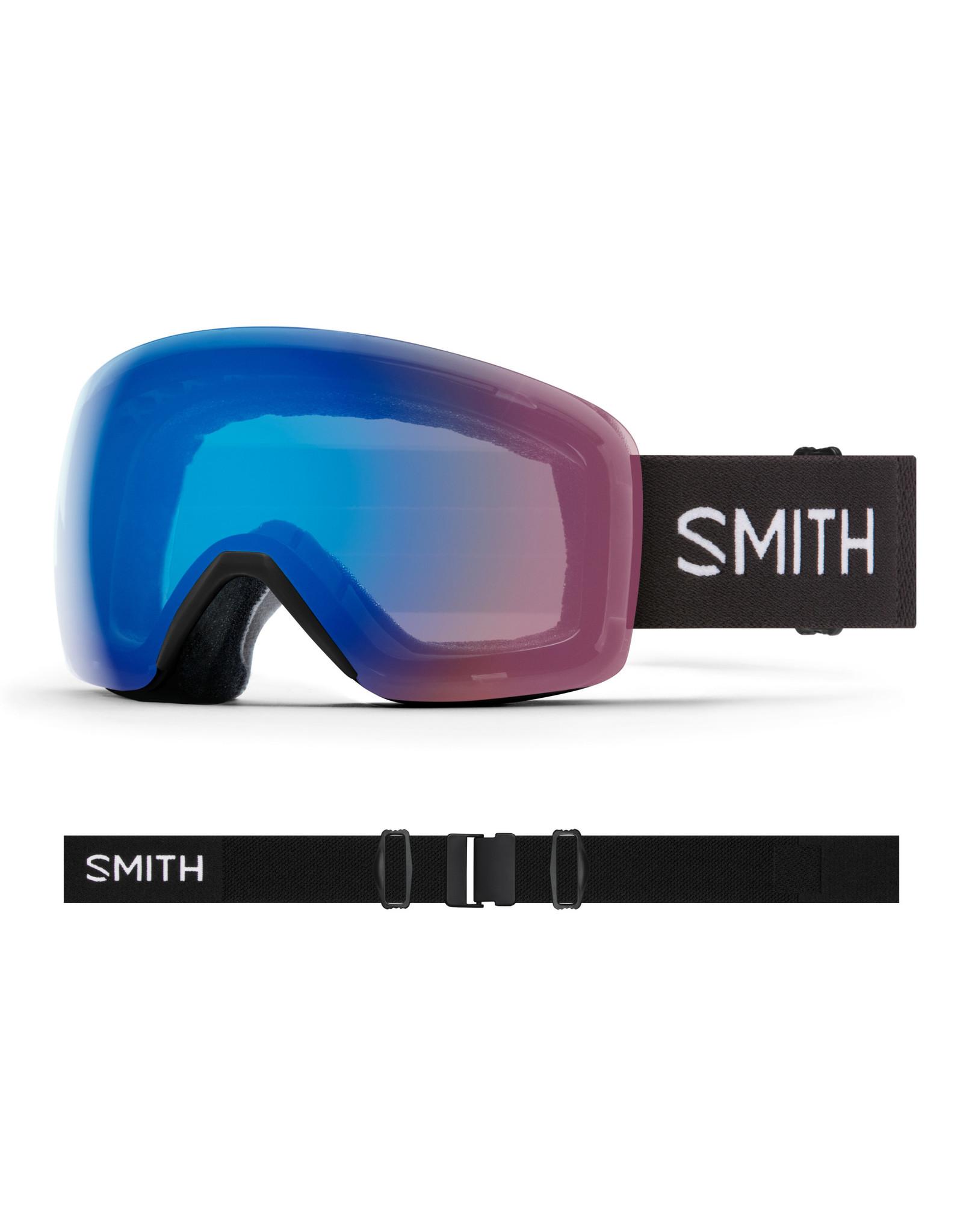 Smith SMITH SKYLINE BLACK 20 LUNETTES DE SKI