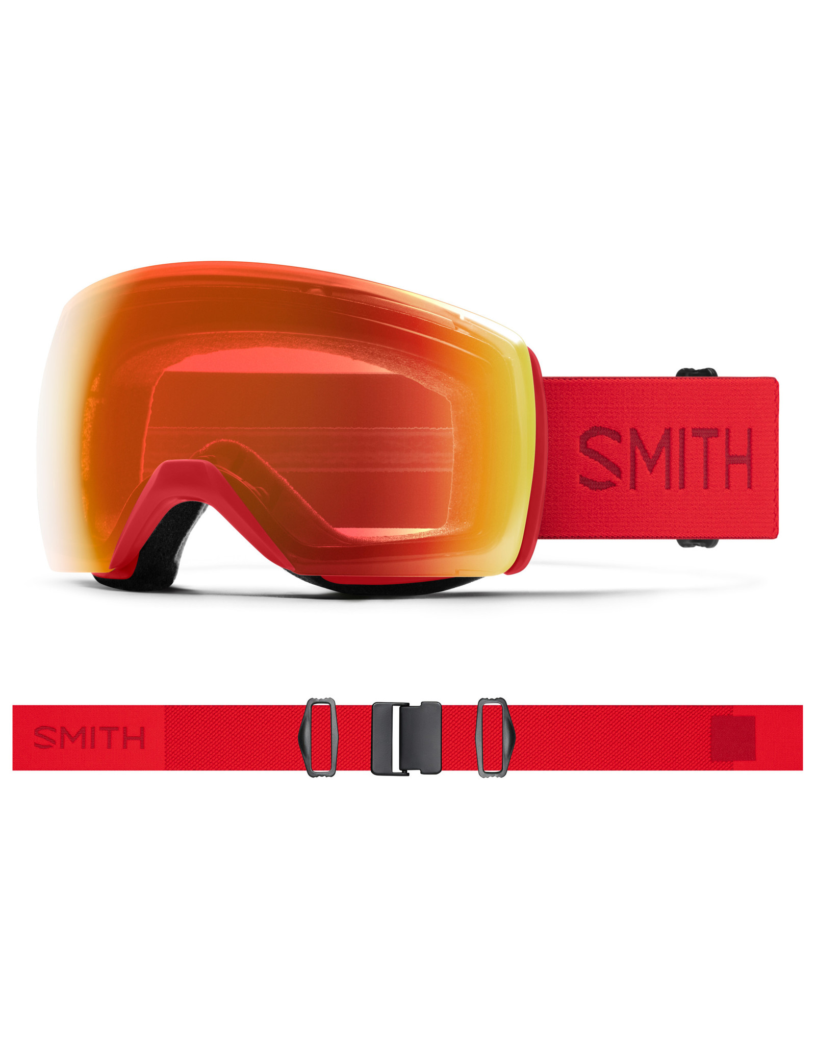 Smith SMITH SKYLINE XL LAVA 20 SKI GOGGLE