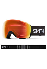 Smith SMITH SKYLINE XL BLACK 20 SKI GOGGLE