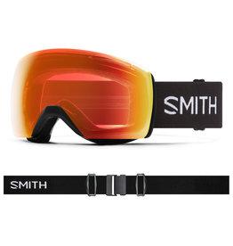Smith SMITH SKYLINE XL BLACK 20 SKI GOGGLE