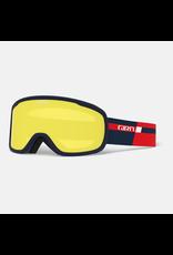Giro GIRO FOAM GRY COB/YEL SR 20