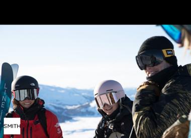 Casques & lunettes de ski