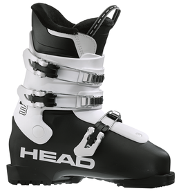 HEAD HEAD Z3 BLACK/WHITE  ALPINE SKI BOOT JR 20