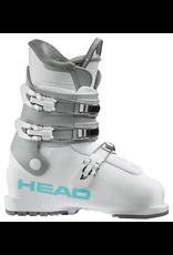 HEAD HEAD Z3 WHITE GRAY JR 20 ALPINE SKI BOOT JUNIOR