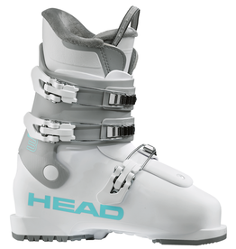 HEAD HEAD Z3 WHITE/GRAY JR 20 BOTTE ALPIN JUNIOR