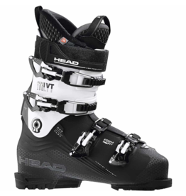HEAD HEAD NEXO LYT 100 BLACK/WHITE MEN ALPINE BOOT