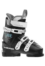HEAD HEAD CUBE 3 60 W BLACK SR 20 BOTTE ALPIN FEMME