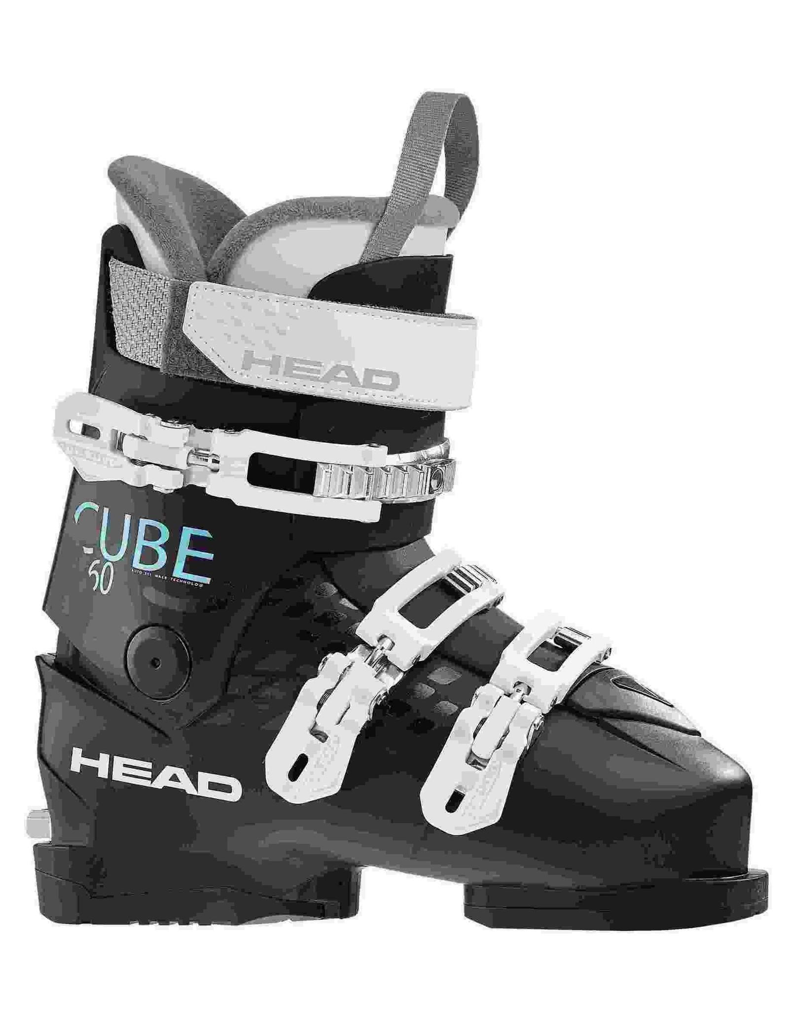 HEAD HEAD CUBE 3 60 W BLACK SR 20 WOMEN SKI BOOT