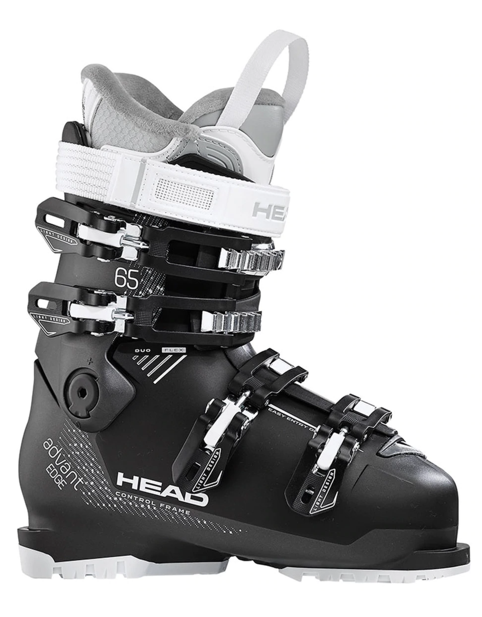 HEAD Head advant edge 65 w alpine ski boot black/anthracite 22